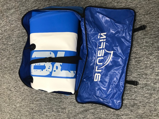 , SUP Travel Bag: How to pack your Voyage