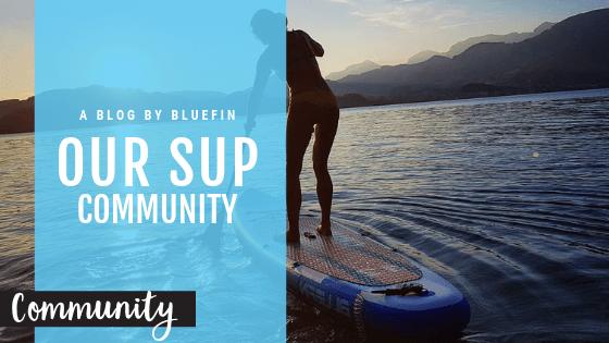 SUP Community, SUP Community