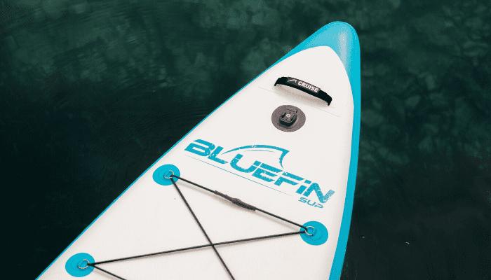 Bluefin exo surface laminate technology