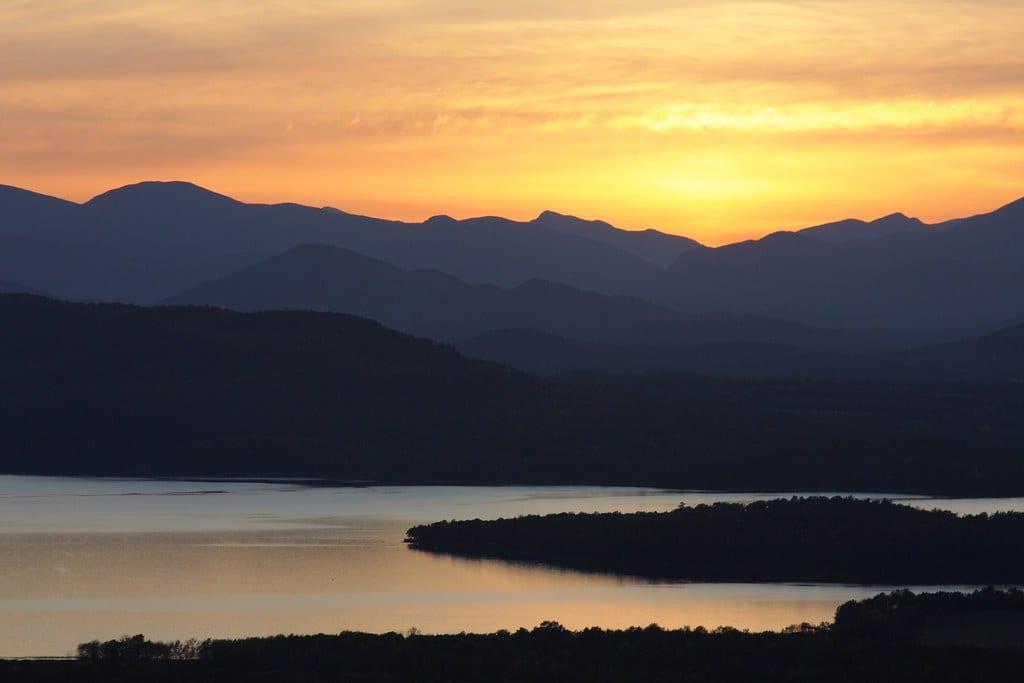 , Top 5 Luoghi dove fare SUP nelle Montagne Adirondack