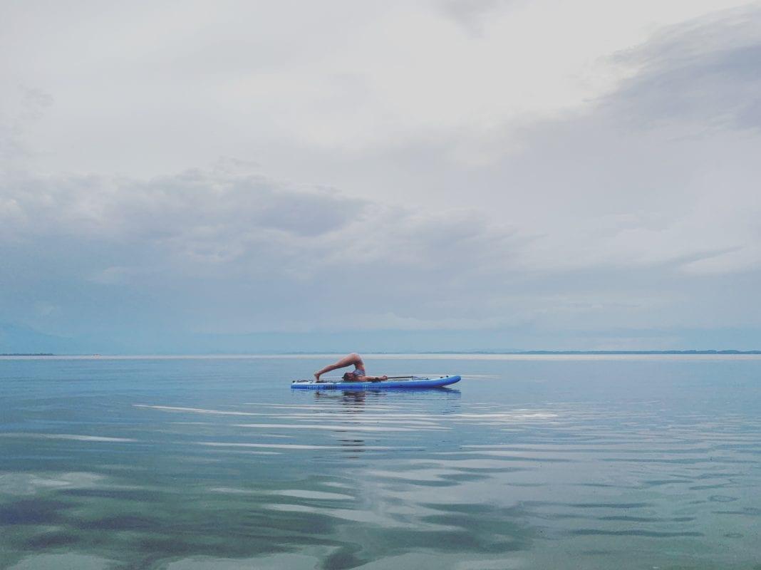 1 Anno Viaggiando con la nostra SUP: Jenni & Flo, 1 Anno Viaggiando con la nostra SUP: Jenni & Flo