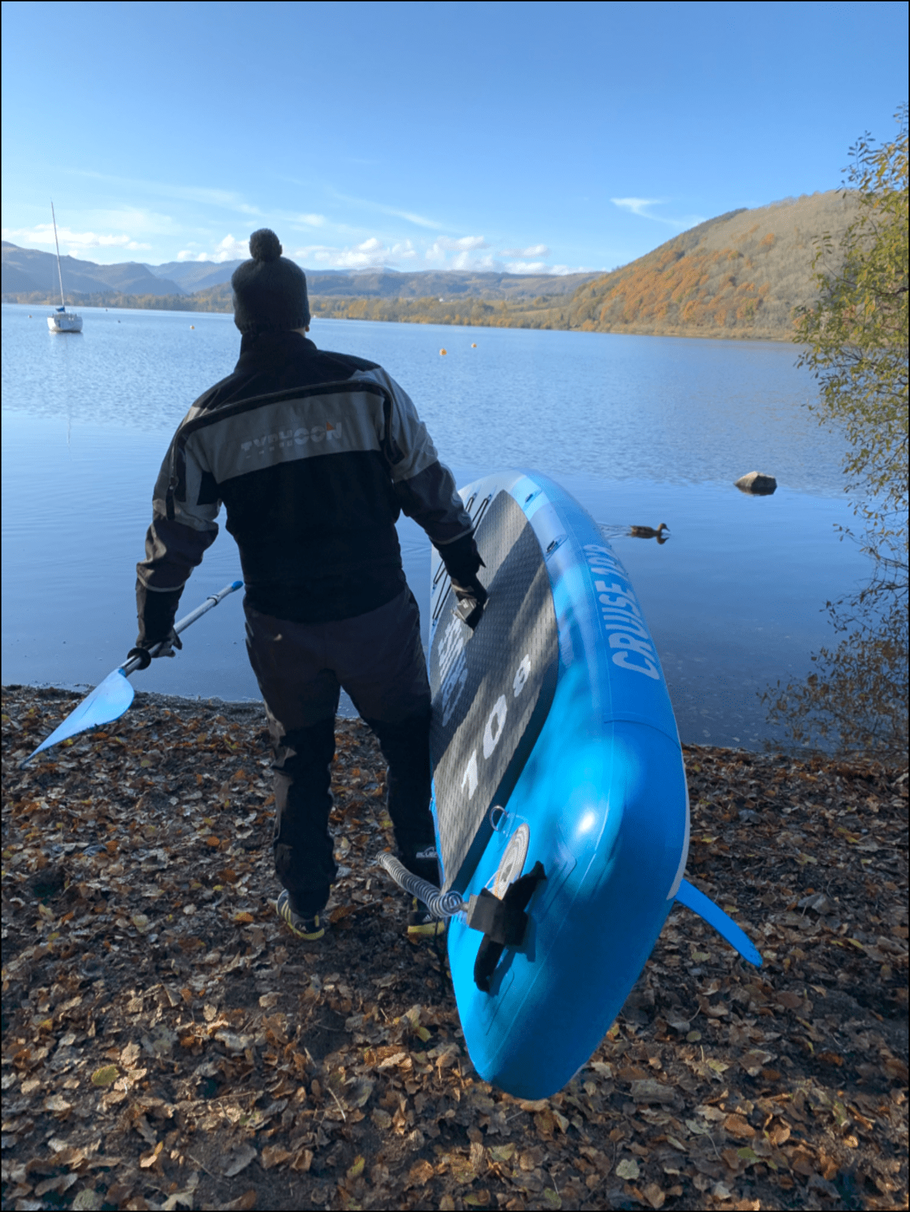 Stand Up Paddleboarding: I Benefici, Stand Up Paddleboarding: I Benefici