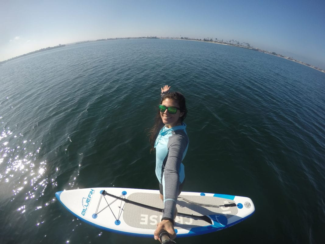 How to Travel with Your Paddleboard
