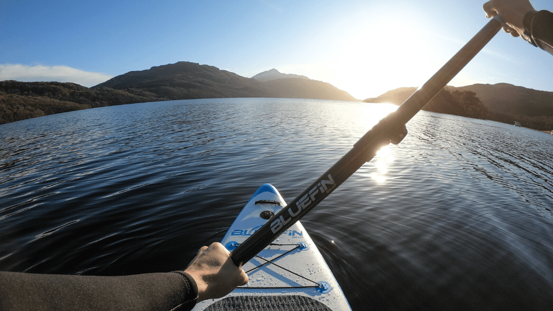 Where to SUP UK Edition