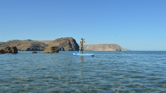 How Hard is it To Do Stand Up Paddle Boarding
