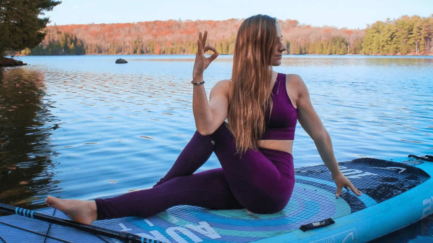 sup yoga, Getting Started with SUP Yoga: A Guide