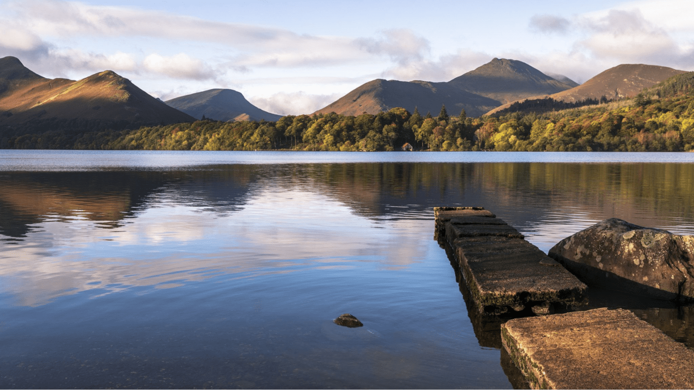 Top 5 Places to SUP In the UK