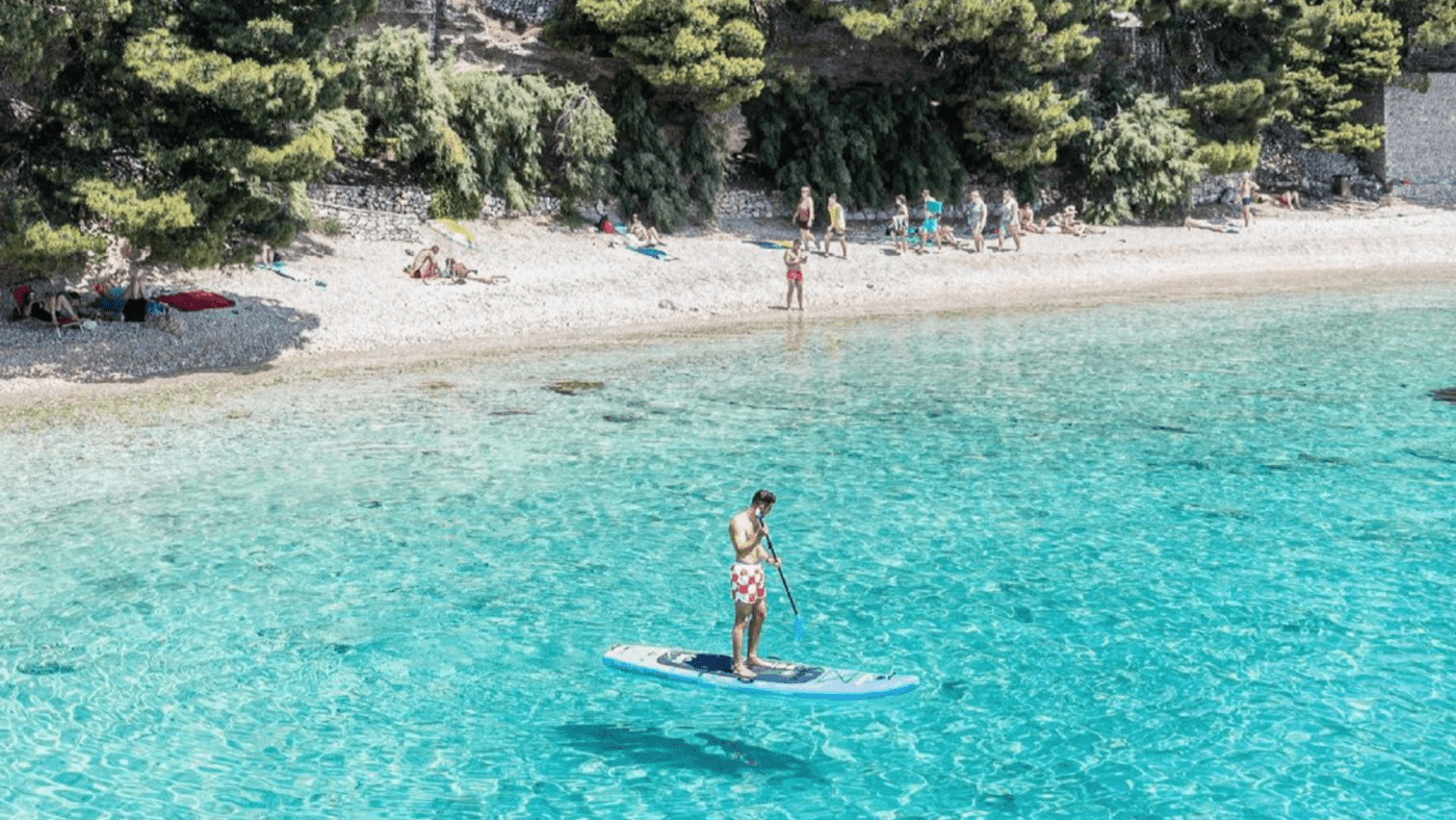 planning a sup holiday, What'SUP with Planning a SUP Holiday?