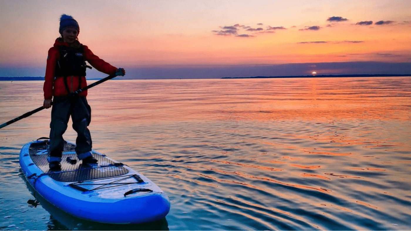 beginner paddle boarder, Beginner Paddle Boarder: What Do You Need?